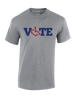 Vote With Heart T-Shirt