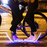 Multi-Colors LED Men and Women USB Charging Lights
