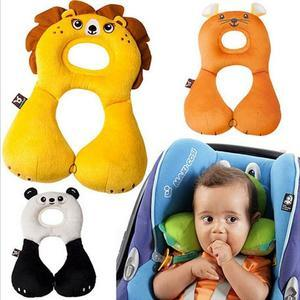Baby Animal Head & Neck Protection