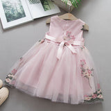 Baby Girl dress Summer