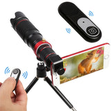 HD Phone Telescope 4K 22x Lente Super Zoom Lens  for iPhone Samsung Huawei