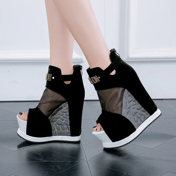 New Ankle Women Sandals Sexy.
