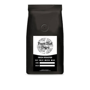 French Vanilla - FreshStart Coffee