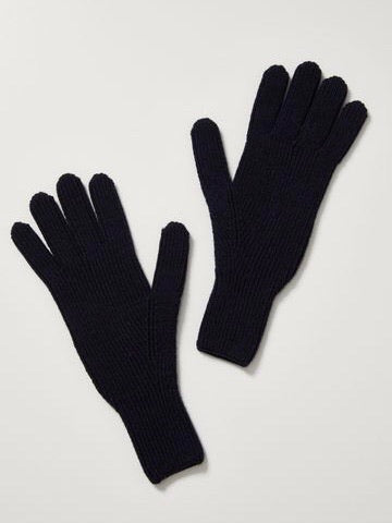 Toorallie Gloves-Black - Trio Boutique Geraldine