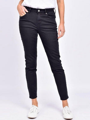 Foxwood City Jean Black