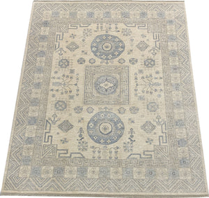 Transitional Handmade Rug Melbourne