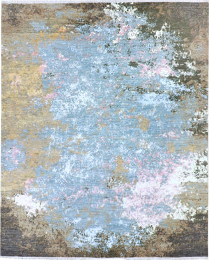 ABSTRACT RUG - BRL101760 | SIZE: 307CM X 244CM