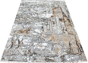 ABSTRACT RUG - BRL101759 | SIZE: 309CM X 250CM