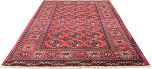 Persian Tribal Handmade Rug Melbourne