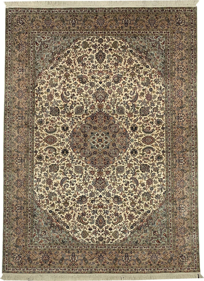 TRADITIONAL RUG - SLK32 | 212CM X 155CM