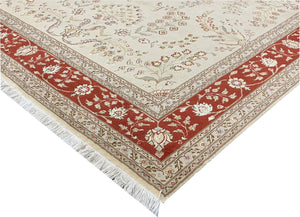 Traditional Handmade Rug Melbourne