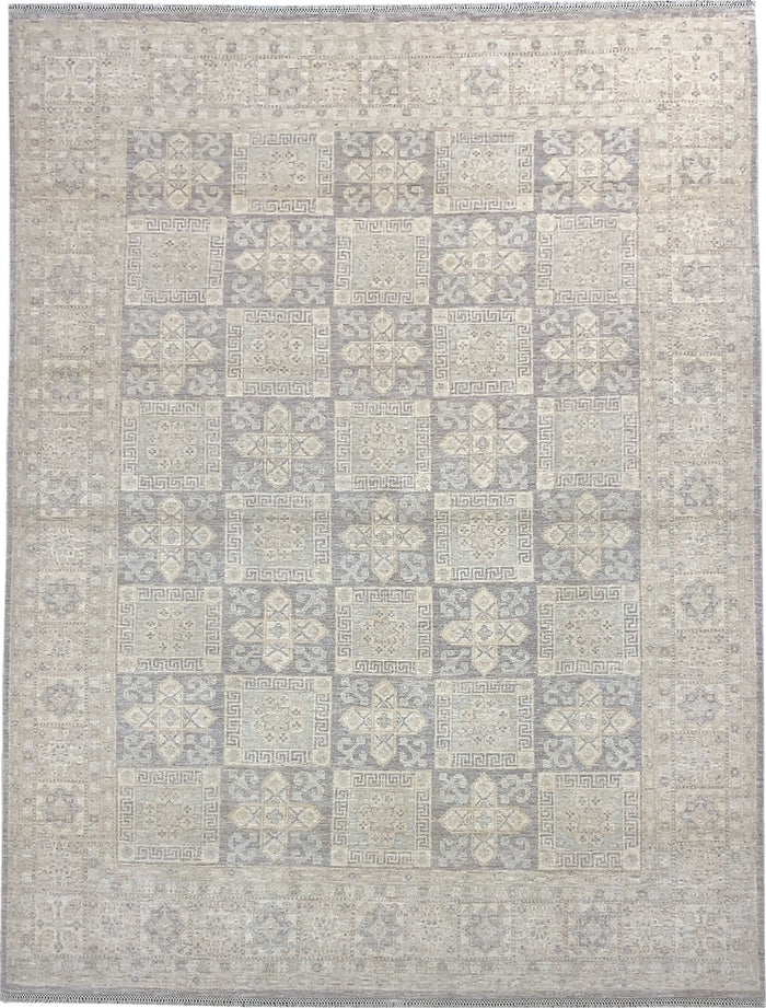 TRANSITIONAL RUG - SIZE: 362CM X 275CM