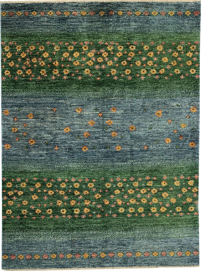 TRANSITIONAL RUG - HBI850 | SIZE: 200CM X 150CM