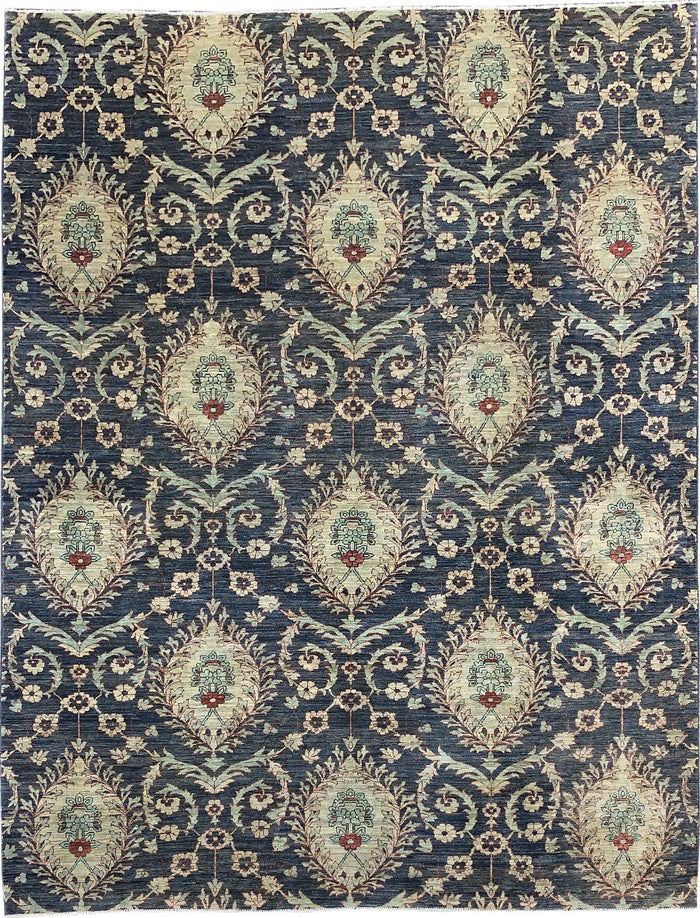 TRANSITIONAL RUG - SIZE: 359CM X 298CM