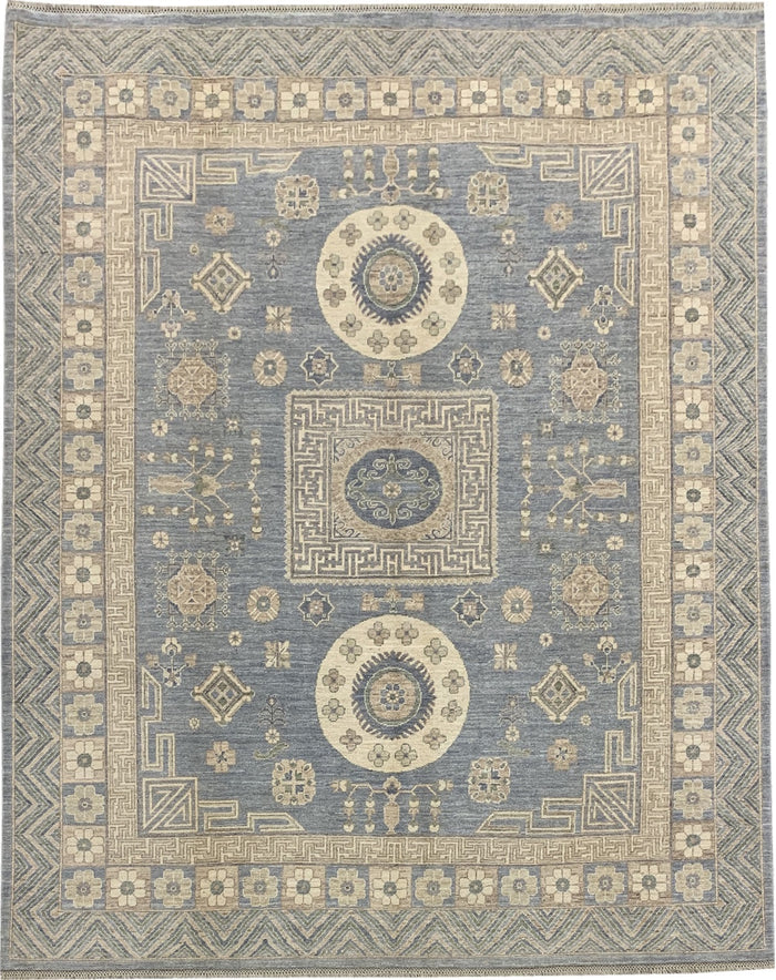 TRANSITIONAL RUG - SIZE: 300CM X 240CM