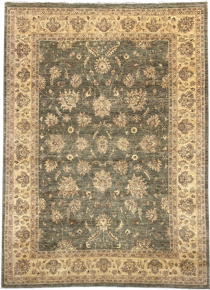 TRADITIONAL RUG - AFG1037 | SIZE: 376CM X 275CM