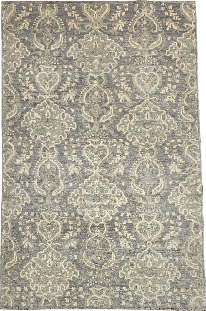 TRANSITIONAL RUG - HBI1300 | SIZE: 186CM X 117CM
