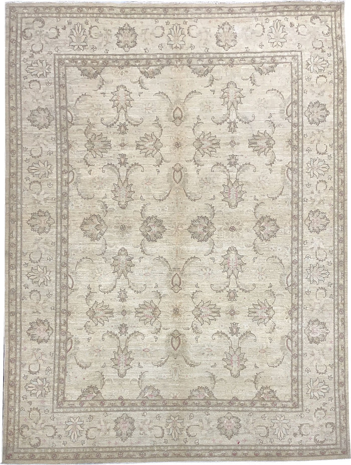 TRADITIONAL RUG - HBI1204 | SIZE: 364CM X 273CM