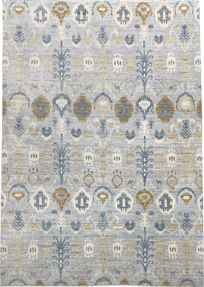 TRANSITIONAL RUG - SIZE: 430CM X 310CM