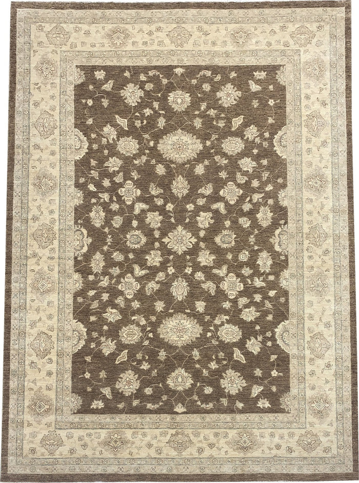 TRADITIONAL RUG - AFG1009 | SIZE: 418CM X 303CM
