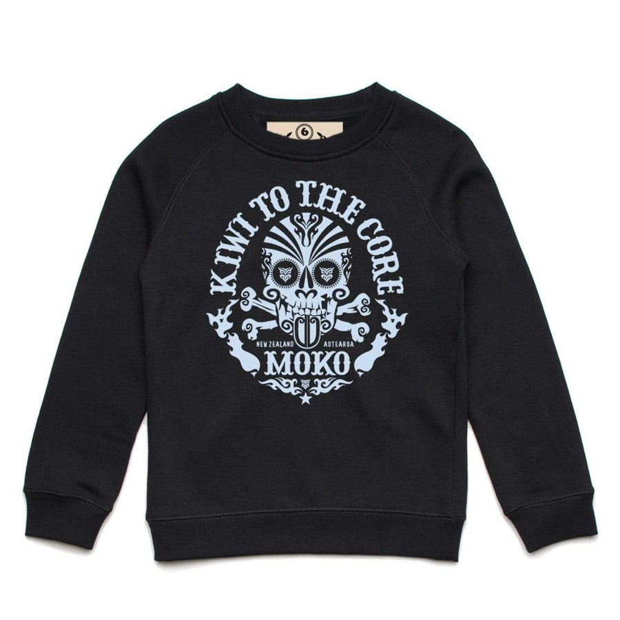 Brand: MOKO Kids Sweatshirt Kiwi to the Core Kids Sweatshirt