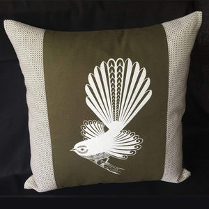 Totaea Cushion FANTAIL CUSHION