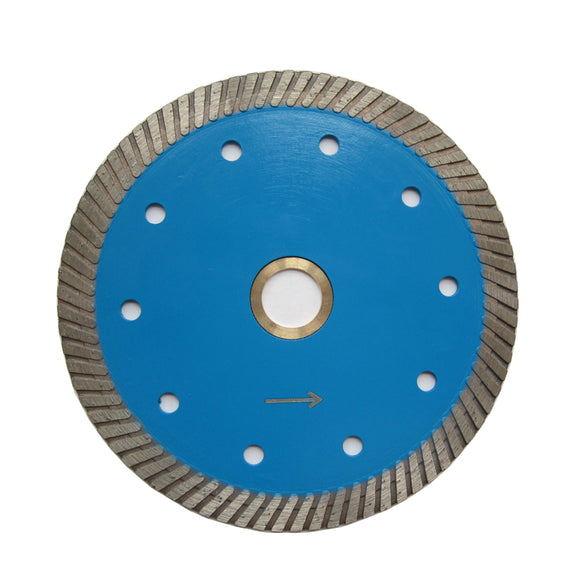 125 mm 5 inch Diamond Granite Cutting Saw Blade Disc