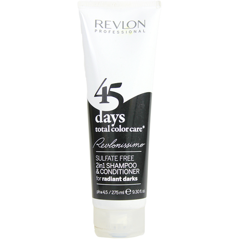 Shampoo Acondicionador 45 días de color Radiant Darks - Alhóndiga Shop