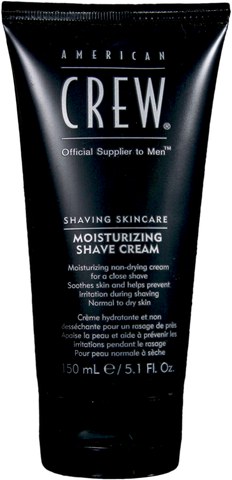 Moisturizing Shave Cream - Alhóndiga Shop