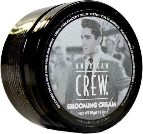 Grooming Cream - Alhóndiga Shop