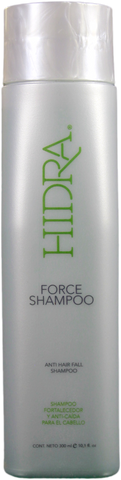 Force Shampoo - Alhóndiga Shop