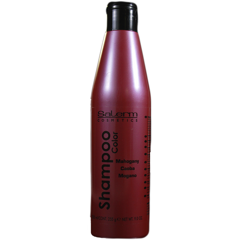 Shampoo Color Caoba 250 g - Alhóndiga Shop