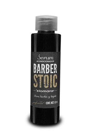 Barber Stoic Serum Para La Barba 60 ml - Alhóndiga Shop