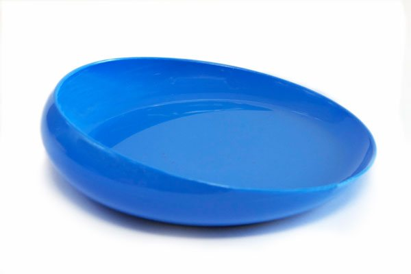 Scoopy® Scoop Dish - Blue