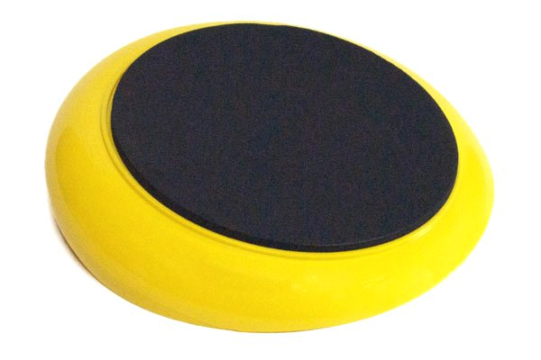 Scoopy® Scoop Dish - Yellow