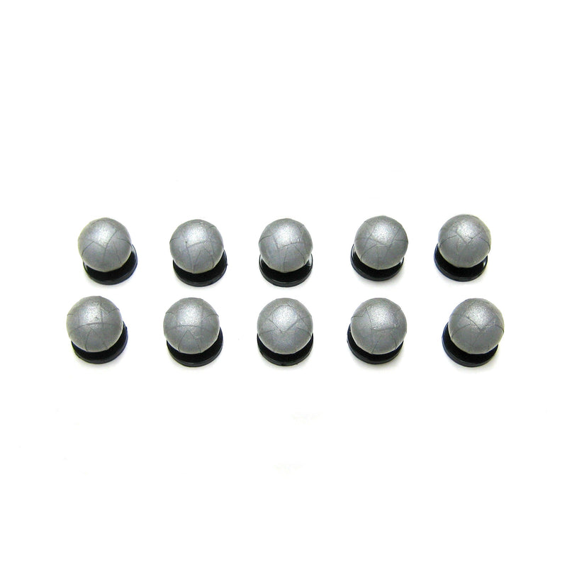 15.9mm Reflective Markers