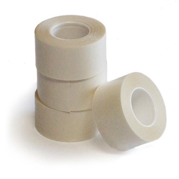 Roll of Double-Sided Adhesive Tape