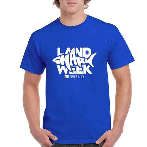 Land Shark Week T-Shirt