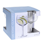 Gin Tonic-glas | 4-pack