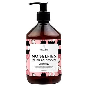 Handtvål | No selfies 500ml