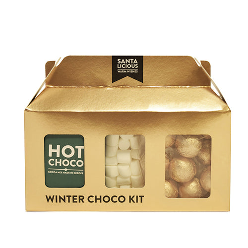 Winter Choco Kit