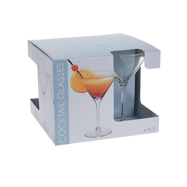 Cocktail-glas | 4-pack