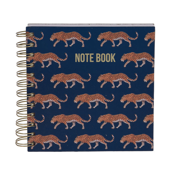 Block | Leo Note Book