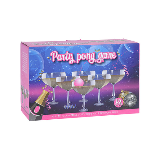 Prosecco Pong | Partykit