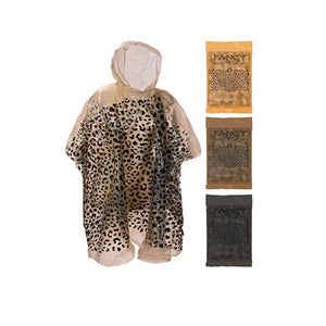Regnponcho Leopard