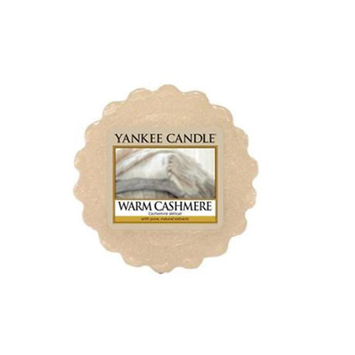 Vax Warm Cashmere | Yankee Candle