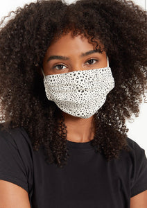 Reusable Face Mask Pack