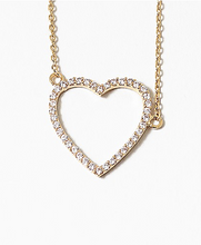 Load image into Gallery viewer, Follow Your Heart Necklace