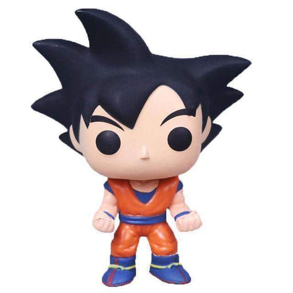 Dragon Ball Z Goku Funko POP