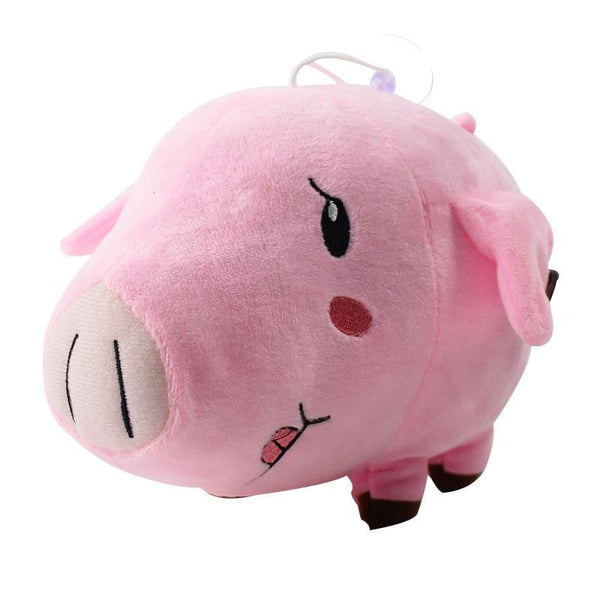 Seven Deadly Sins Plush Toy Hawk Pig